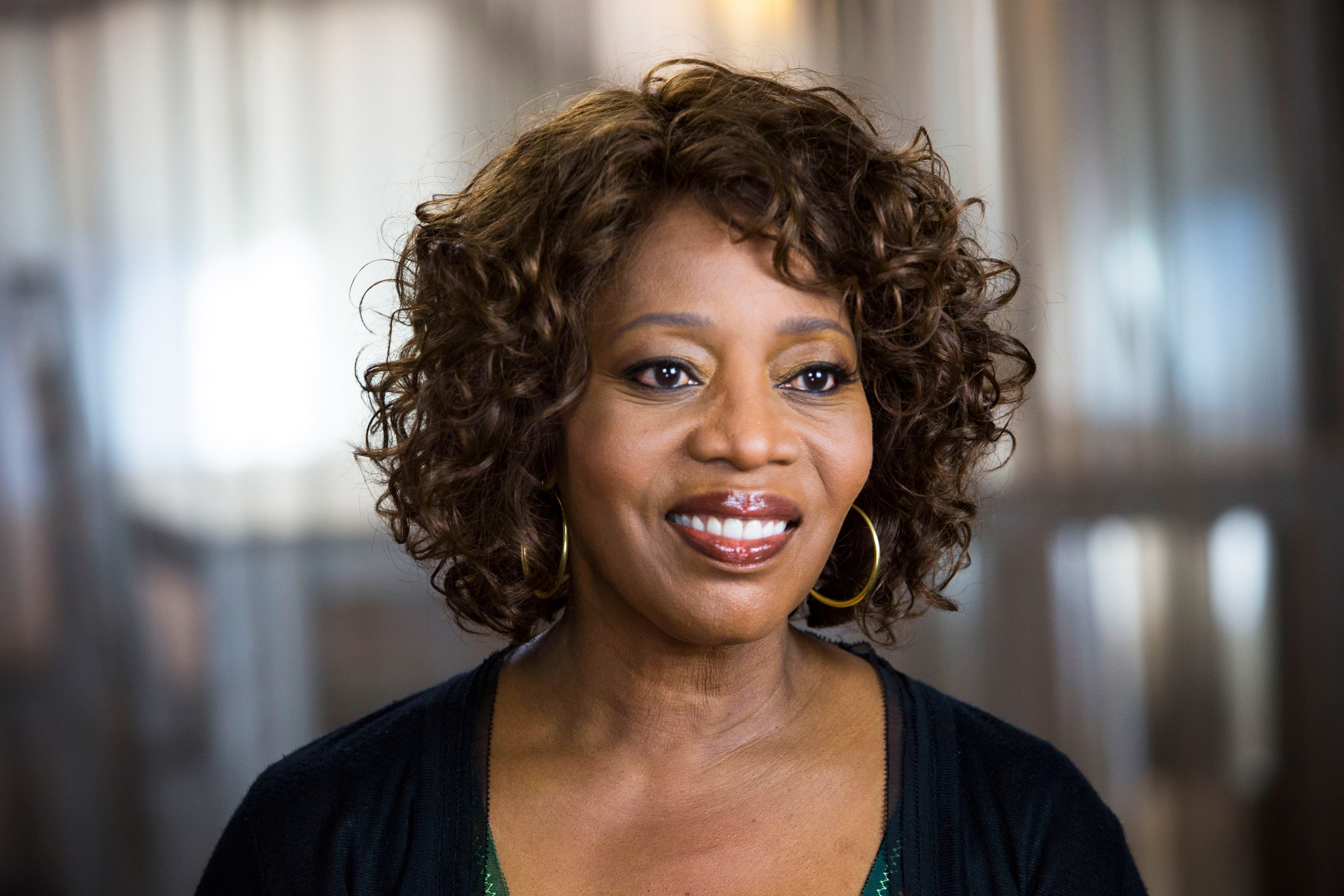 Alfre Woodard Cast As Simba's Mother Sarabi in LION KING Remake