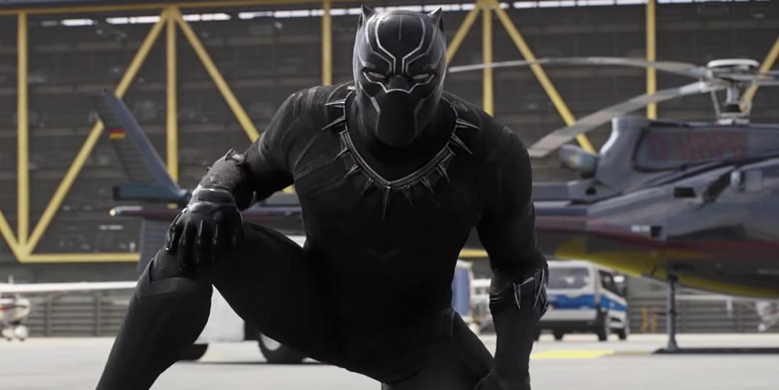 Black Panther Toys Provide New Look At Erik Killmonger S Gold
