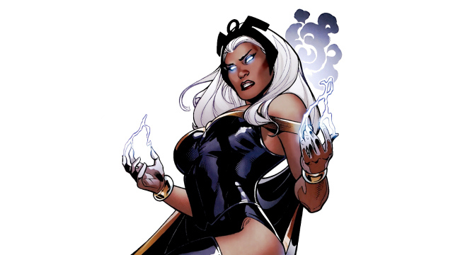 Ta Nehisi Coates And Jen Bartel All But Confirmed To Team Up To For