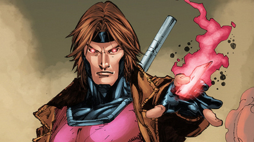Gambit Set To Open On Valentine S Day 2019 Superbromovies