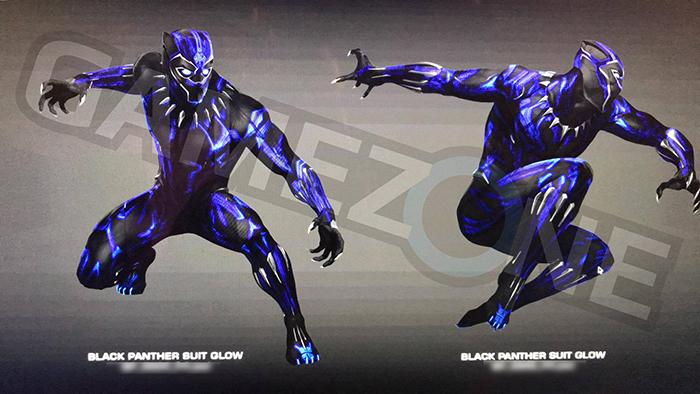 glow-panther