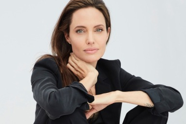 Angelina Jolie portrait images Credit: Credit: Alexei†Hay/Netflix No NOT use without excplicit permission from: Jonas Stolpe Netflix e.jstolpe@netflix.com |m. 714.767.7076