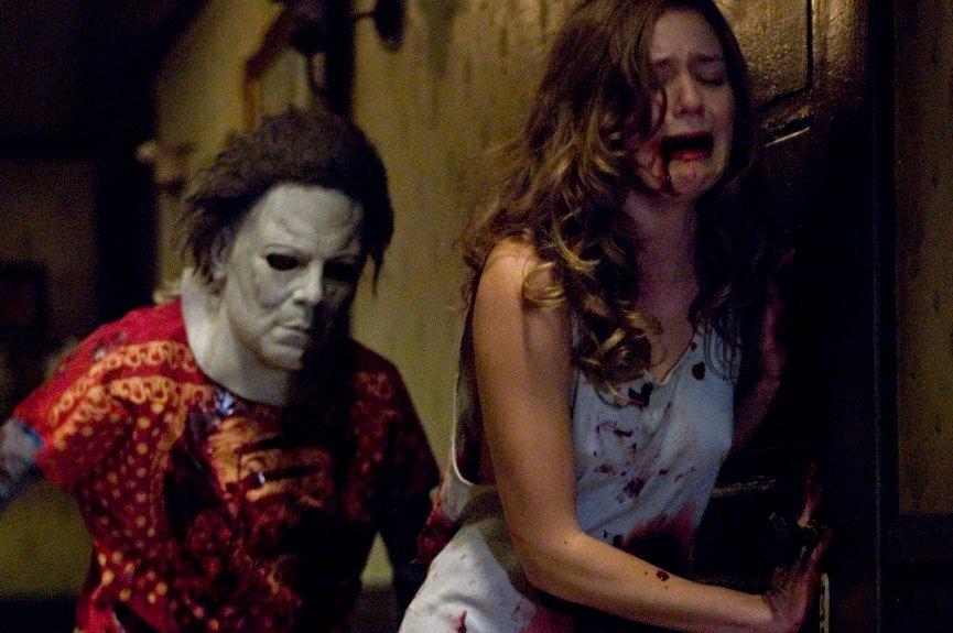 Halloween Fright Nights Recensie.Rob Zombie S Halloween Fright Night Movie Review