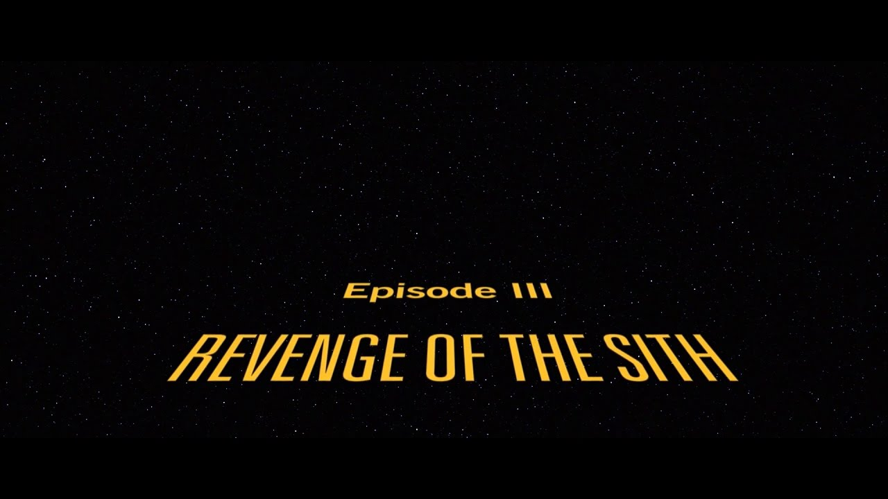 Star Wars Episode Iii Revenge Of The Sith Recap And Review Superbromovies