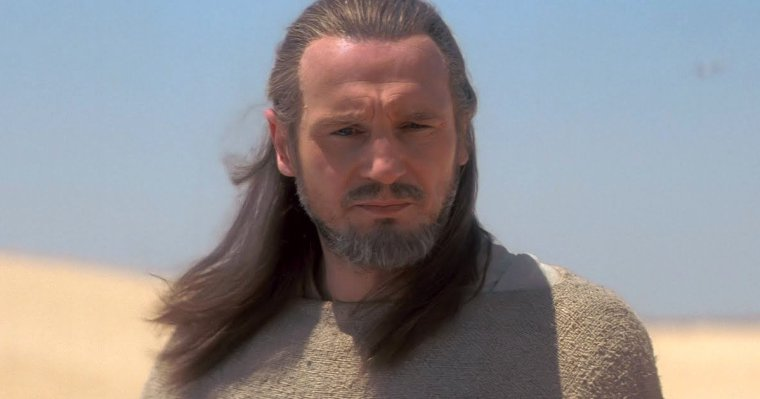 Star-Wars-7-Liam-Neeson-Qui-Gon-Jinn
