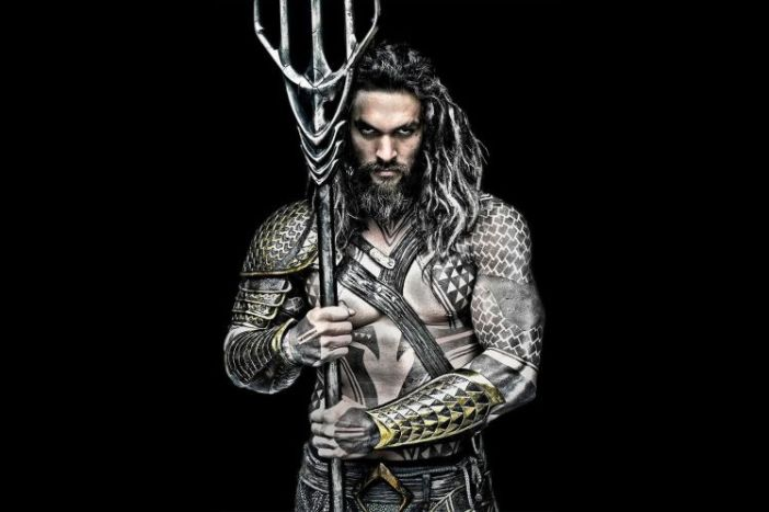 Aquaman BvS