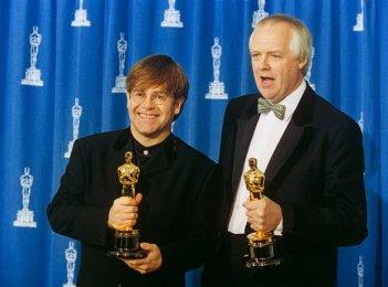 Elton John-Tim Rice