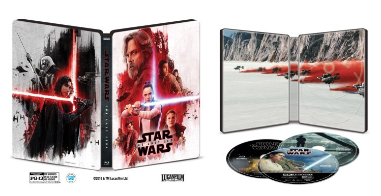 The-Last-Jedi-SteelBook-Best-Buy-4K-Inside