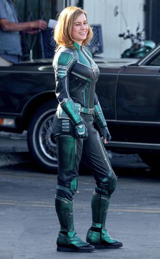 Brie-Captain-Marvel-Verde