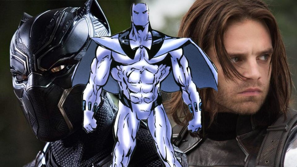 Bucky to shed Winter Soldier name. Will this be Marvel's first passing of the torch in Captain America?