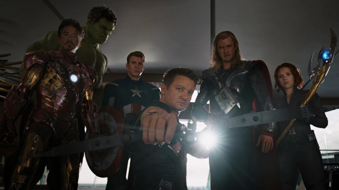 The_Avengers_Assembled