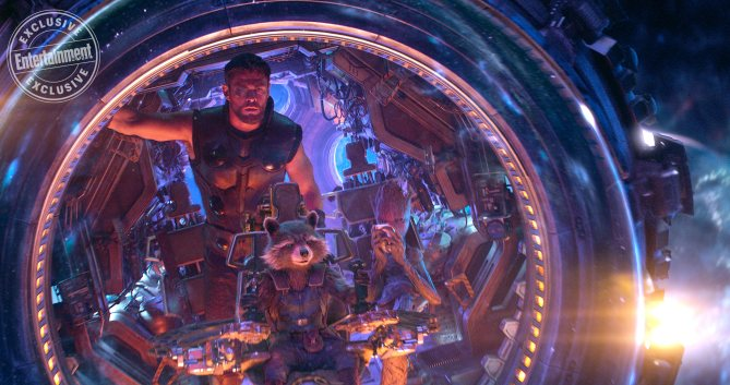 Thor, Teenage Groot and Rocket.jpg