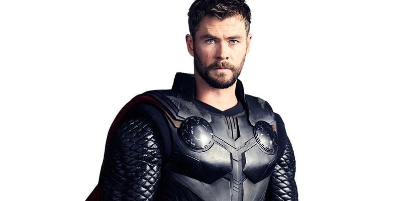 Chris Hemsworth Is Protective of Taika Waititi's Version Of