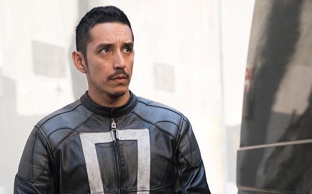 Ghost Rider Actor GABRIEL LUNA Cast As THE TERMINATOR In Tim