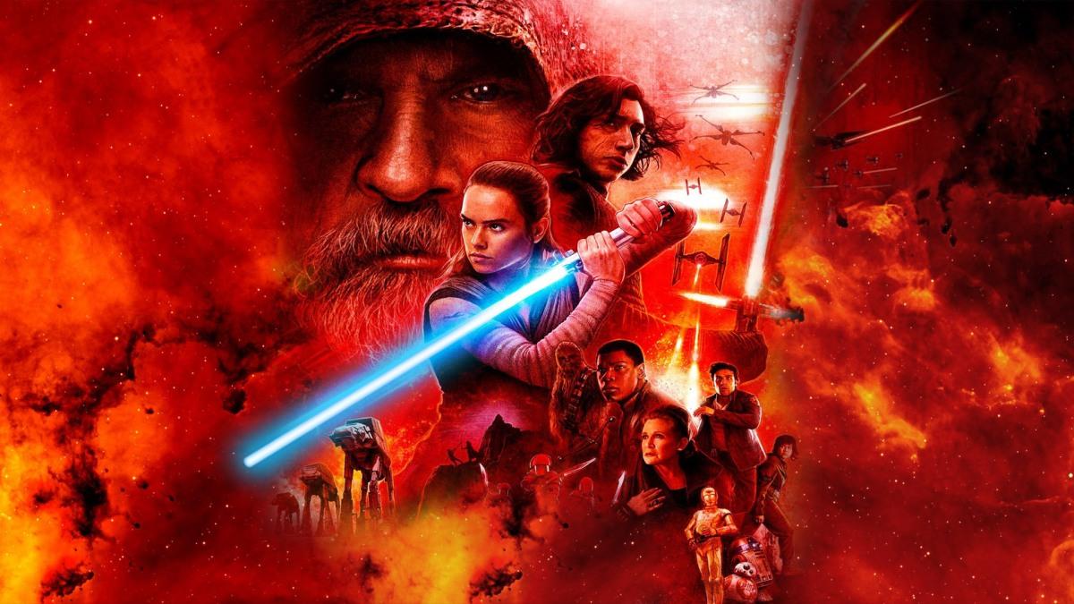 Rumor spoiler to mentor rey in star wars episode ix - Star wars the last jedi wallpaper ...