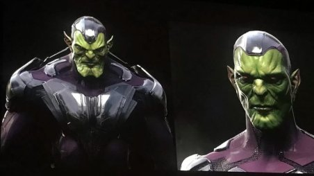 Image result for skrulls