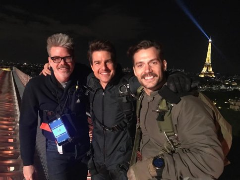 Henry Cavill and Christopher-McQuarrie.jpg