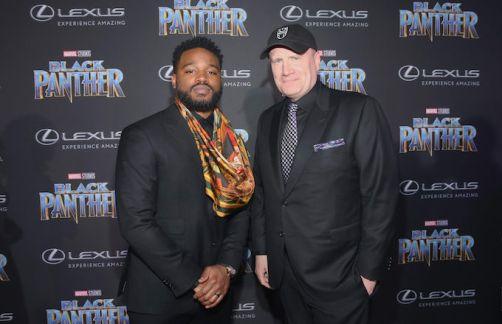 Kevin Feige and Ryan Coogler Black Panther.jpeg