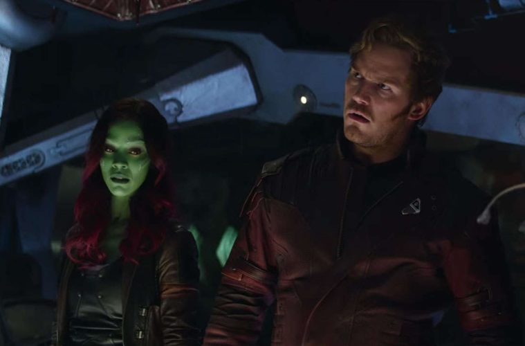 Star-Lord and Gamora in Infinity War.jpg