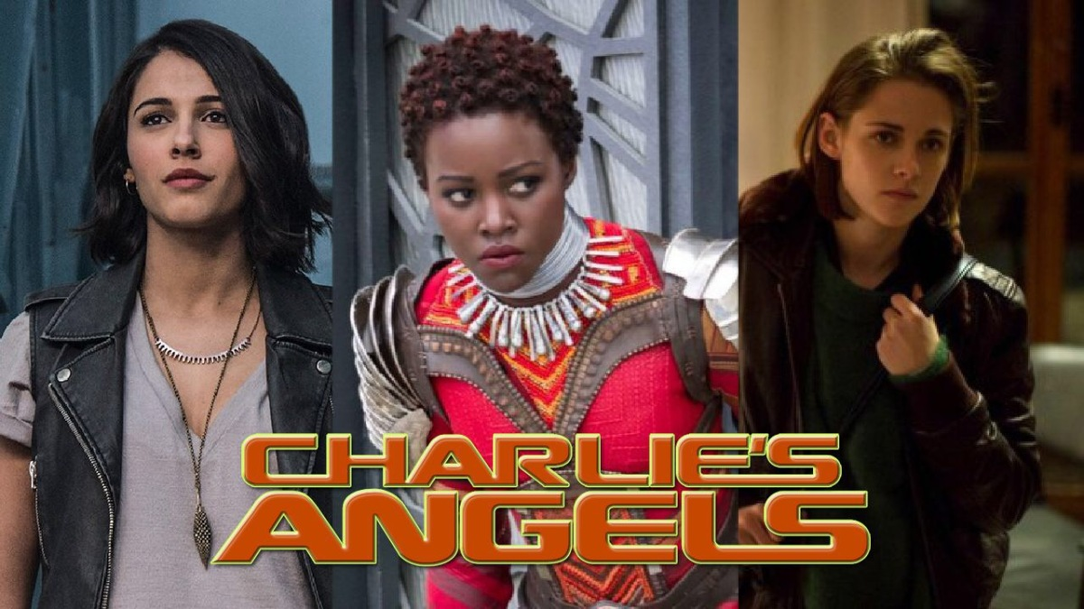 Lupita Nyongo, Naomi Scott, & Kristen Stewart Cast For ... Ileana Melendez