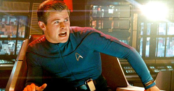 Chris Hemsworth as George Kirk