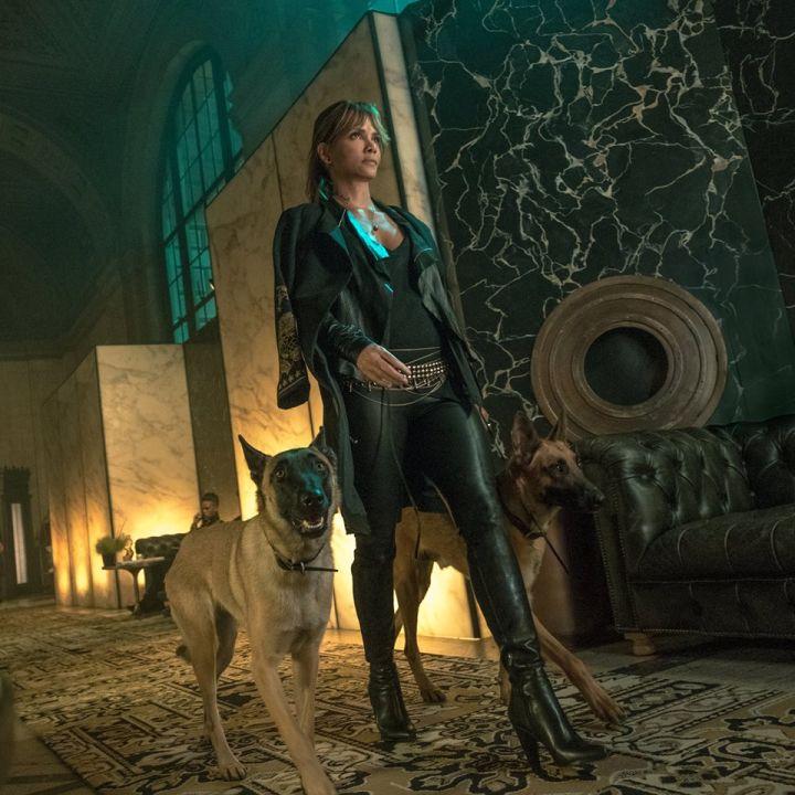 Halle Berry as Sofia John Wick 3
