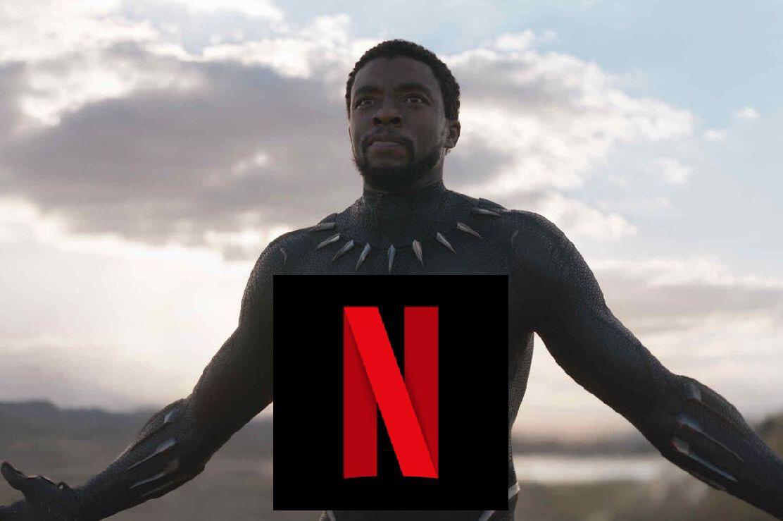 Marvel Fans Rejoice: 'BLACK PANTHER' Will Be Hitting ... Ileana Melendez