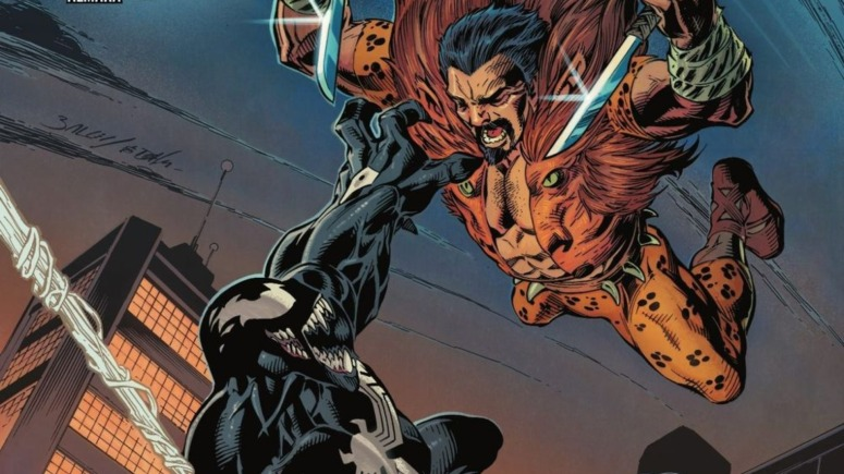 Sony-Moves-Forward-with-Kraven-the-Hunter