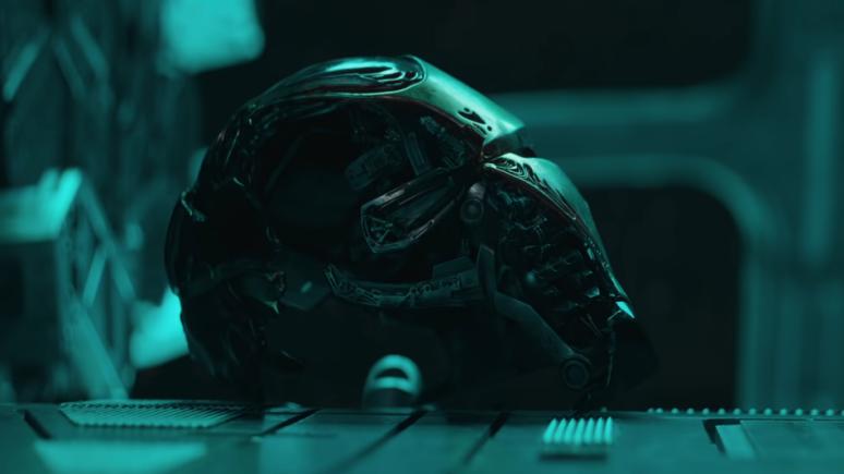 Iron Man broken mask Endgame.png