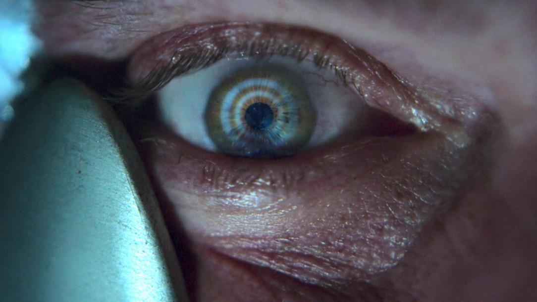 bullseye eyes